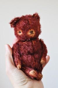 Мишки Тедди. Зарубежный автор. Выпуск № 74. Фото 15.