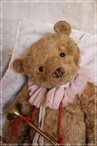 Мишки Тедди. Зарубежный автор. Выпуск № 75. Фото 10.