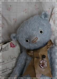 Мишки Тедди. Зарубежный автор. Выпуск № 75. Фото 11.