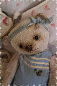 Мишки Тедди. Зарубежный автор. Выпуск № 75. Фото 12.