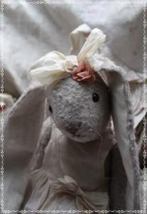Мишки Тедди. Зарубежный автор. Выпуск № 75. Фото 13.