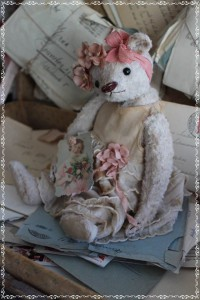 Мишки Тедди. Зарубежный автор. Выпуск № 75. Фото 16.