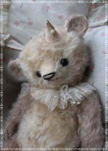 Мишки Тедди. Зарубежный автор. Выпуск № 75. Фото 17.