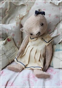 Мишки Тедди. Зарубежный автор. Выпуск № 75. Фото 18.