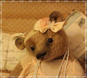 Мишки Тедди. Зарубежный автор. Выпуск № 75. Фото 3.