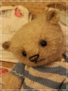 Мишки Тедди. Зарубежный автор. Выпуск № 75. Фото 4.