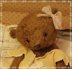 Мишки Тедди. Зарубежный автор. Выпуск № 75. Фото 5.