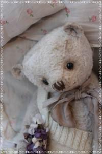 Мишки Тедди. Зарубежный автор. Выпуск № 75. Фото 6.