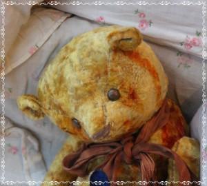 Мишки Тедди. Зарубежный автор. Выпуск № 75. Фото 7.