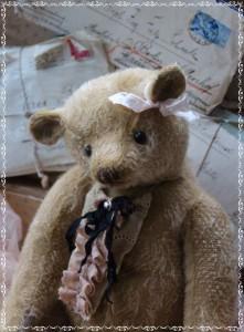 Мишки Тедди. Зарубежный автор. Выпуск № 75. Фото 9.