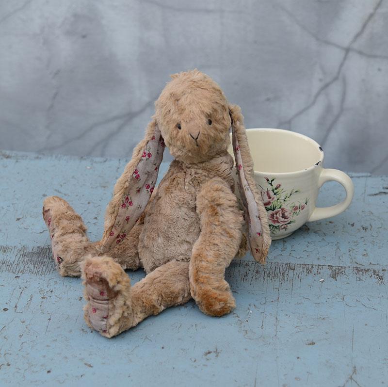 авторский заяц, заяц, заяц купить, авторская игрушка,