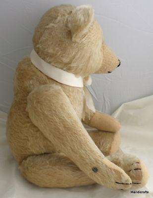 mishkiteddy , Bing, teddy, OOAK teddy, teddybears, teddy bear
