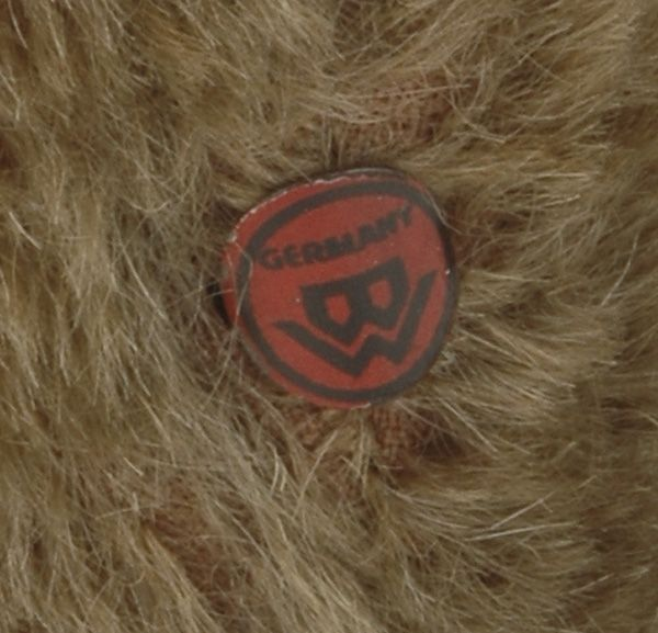 1920 год, логотип BW , производное от BING WERKE . так стала называться фирма после смерти Ignaz Bing
